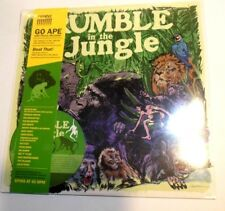 Rumble In The Jungle LP & CD NEW SEALED! 140 Gram Blind Blake Chuck Berry