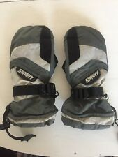 MENS SWANY X-OVER II MITTS JUNIOR  SX-55J SZ YOUTH S (5-6)