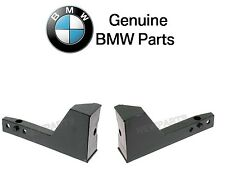 BMW E36 Support Bracket For Fog Light Set Of 2 Left/Right Genuine BMW