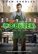The Cobbler (DVD, 2015) NEW