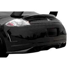 For Mitsubishi Eclipse 06-12 Spirit Style Fiberglass Rear Bumper Cover Unpainted