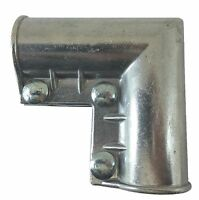 Chain Link Wall Mount Butterfly Gate Latch Chain Link