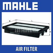 MAHLE Air Filter - LX3309 (LX 3309) - Fits HONDA CIVIC VII 1.3 IMA