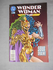 JOHN BYRNE WONDER WOMAN VOL 2 N°108 VO TBE / NEUF / VERY FINE / MINT