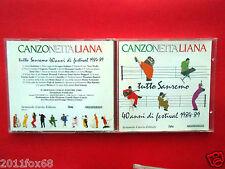 cd,canzone italiana,tutto sanremo,40 anni di festival 1984-89,new trolls,mango,f