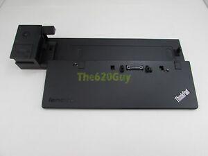 Lenovo ThinkPad Ultra Dock 90W HDMI/DP X240 X250 T440s T450s T450p T460s T470s