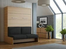 klappbett wand g nstig kaufen ebay. Black Bedroom Furniture Sets. Home Design Ideas