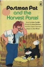 Postman Pat and the Harvest Parcel By  John Cunliffe