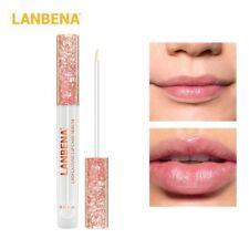 LANBENA  Lip Enhance Lsoflavone Care Serum Elasticity Antrinkles Moisturizing