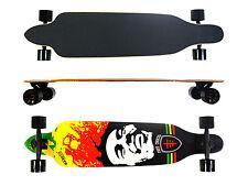 """Freeride Longboard """"Jamaica LB-01"""", 104 cm von MAXOfit®"""