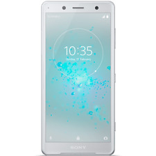 Sony Xperia XZ2 Compact Silver - 64GB - UNLOCKED - UK Stock Excellent Condition