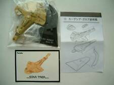 SF Movie Star Trek Treck furuta VOL.1 #10 GALOR-CLASS WARSHIP  Japan Limited