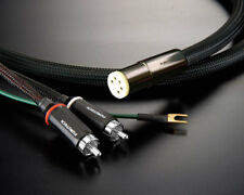 Furutech AG-12 HIGH-END phonokabel DIN > RCA 1,2M M