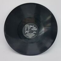Count Basie I Want a Little Girl / Oh Lady Be Good - Clef Records 78 RPM VG+