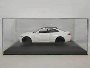 1/43 BMW SERIE 3 COUPE 2008 M3 COCHE DE METAL A ESCALA SCALE CAR DIECAST