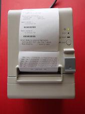 POS Kassendrucker Epson TM-T20  TMT20   seriell
