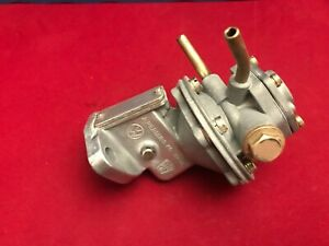 Fuel pump VW Air cooled up to 1600cc Dynamo style, Genuine VW  new old stock