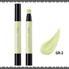 [KOSE VISEE] Color Controller GR-2 Color Correcting Concealer 3.7g JAPAN NEW