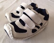 Stride Rite Baby Stages Crawling 1 Shoes Sz 4MW
