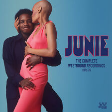 Junie - The Complete Westbound Recordings Cd2 ACE Record