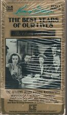 The Best Years of Our Lives (Vhs) Classic Hollywood