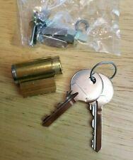 Kik Cylinder Sargent Keyway 2 Keys C500ya8 26d 5 Pin