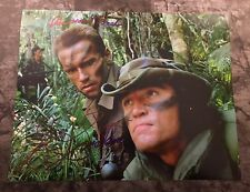 GFA Predator Billy Sole * SONNY LANDHAM * Signed 11x14 Photo PROOF MH1 COA