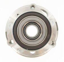 Wheel Bearing and Hub Assembly fits 2010-2011 Saab 9-5  SKF (CHICAGO RAWHIDE)