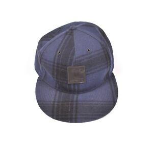 Carhartt Men Wool Cap Hat