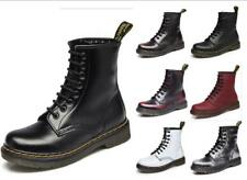 NEU Damen Herren Freizeit Outdoor Worker Boots Warm kunstleder Stiefeletten