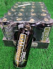 (2,20€/L) BOOSTER ABSOLUT ZERO ENERGY DRINK 24X0,33l inkl.6€ PFAND gratisVersand