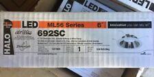 Eaton Cooper Lighting 692SC Cooper Lighting Recessed Mount 692 Series Led Trim;
