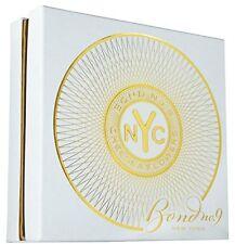 BOND No. 9 NEW YORK CHELSEA FLOWERS LIQUID BODY SILK  6.8 OZ + PARFUM NEW IN BOX
