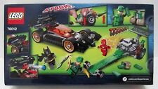 76012 Batman The Riddler Chase