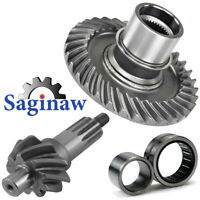 Rear diff. Ring Pinion Bevel Drive Gear Bearing for Yamaha Grizzly 660 2002~2008