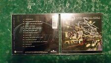 One Night Only;Thin Lizzy;Scott Gorham,SIGNED CD -DVD LP;John Sykes,Phil Lynott