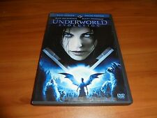 Underworld 2: Evolution (DVD, 2006, Special Full Frame) Kate Beckinsale Used