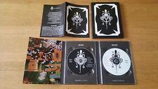 Amplifier - The Octopus (2 CD Box Set 2010)
