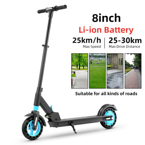 350W Electric Scooter Adult 25km/h 36V Battery E Scooter 12 MONTH WARRANTY W/Bag