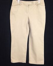 Jones New York Sport Petite Women's Size 10P Stretch Casual Pants