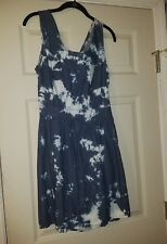 New with tag Women Junior Denim dress by Forever 21, Sz. L