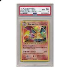 Charizard Promo Near Mint or better Pokémon Individual Cards