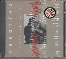 Bobby Womack Save The Children CD NEU Priorities Free love Better love Tough Job