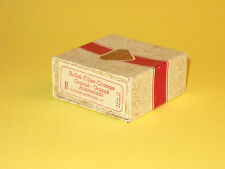 Original Box for Rollei-Filter-Orange Bayonet RII...