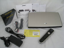 Bose Lifestyle AV20 HDMI Media Center Console Kit/ Receiver Only T20