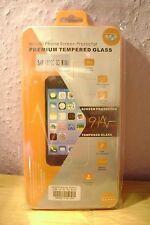 Panzerglasfolie 9H für Samsung Galaxy /8190 S3 Mini