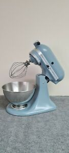 KitchenAid Artisan Mixer in Fog Blue