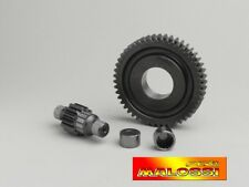 MALOSSI 5216918 Kupplung und Glocke /Ø134 Maxi Delta GILERA Runner VX 125
