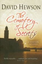 The Cemetery of Secrets,David Hewson