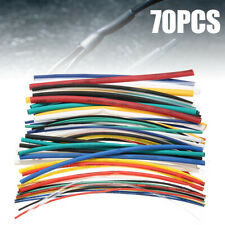 Φ7mm Polyolefine Schrumpfschlauch 2:1 Schrumpfrate Isolierhülse Mehrfache Farben